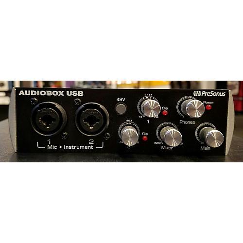 Presonus Audiobox 22VSL Audio Interface-thumbnail