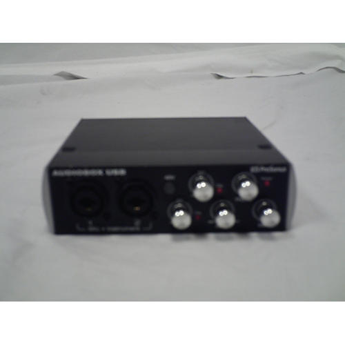 Presonus Audiobox 2X2 Audio Interface