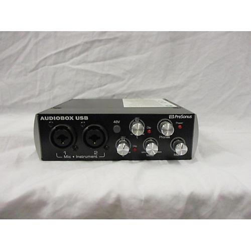 Presonus Audiobox 2x2 Audio Interface