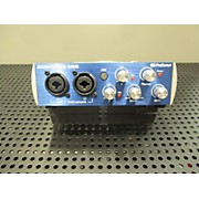 Presonus Audiobox 2x2 Usb Audio Interface
