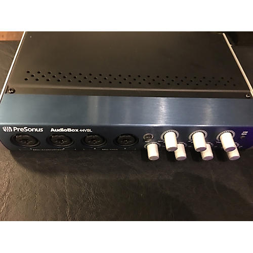 Presonus Audiobox 44VSL Audio Interface-thumbnail