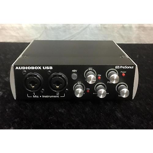 Presonus Audiobox USB 2X2 Audio Interface