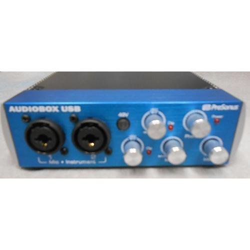 Presonus Audiobox USB Audio Interface-thumbnail