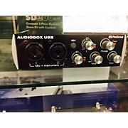 Presonus Audiobox USB MIDI Interface