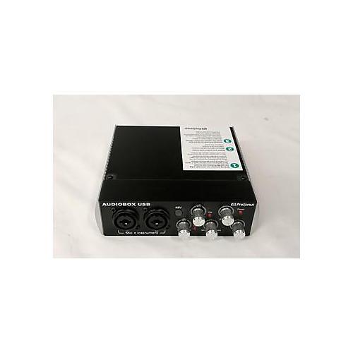 Presonus Audiobox USB-thumbnail