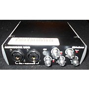 Audiobox Usb Audio Interface