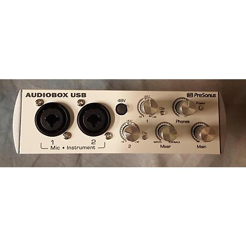Presonus Audiobox Wht Audio Interface