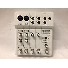 Yamaha Audiogram6 Audio Interface