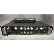 Ernie Ball Music Man Audiophile HD500 Bass Amp Head