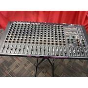 Yorkville Audiopro 1612 Powered Mixer