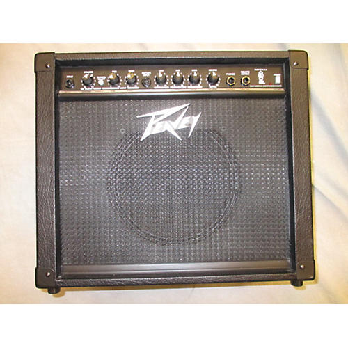 Peavey Audition 110 Guitar Combo Amp-thumbnail