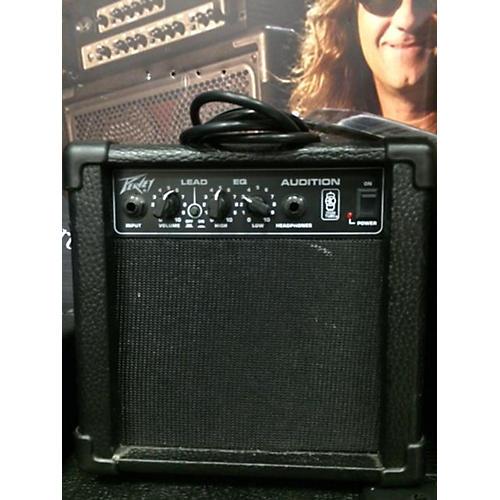 Peavey Audition Guitar Combo Amp-thumbnail