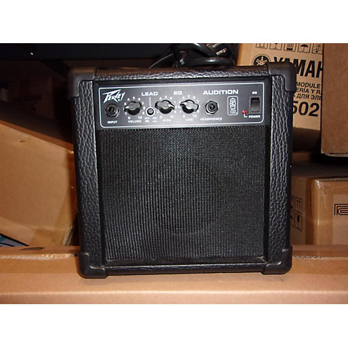 Peavey Audition Guitar Power Amp