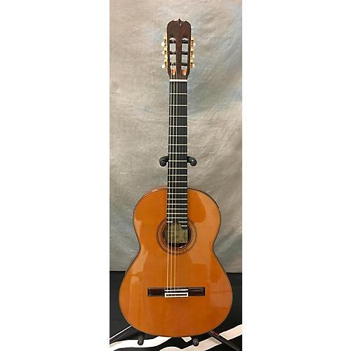 Jose Ramirez Auditorio CD/CSAR Classical Acoustic Guitar