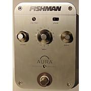 Fishman Aura AIP Jumbo Pedal