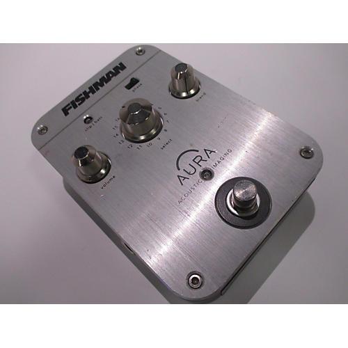 Fishman Aura Dreadnought Acoustic Imager Guitar Preamp-thumbnail