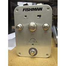 Fishman Aura Dreadnought Acoustic Imager Guitar Preamp