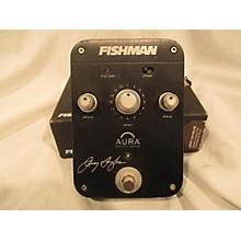 Fishman Aura Jerry Douglas Resophonic Guitar Preamp