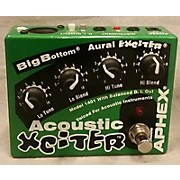 Aphex Aural Exciter & Big Bottom Effect Processor