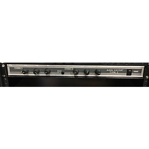 Pre-owned Aphex Aural Exciter Exciter by