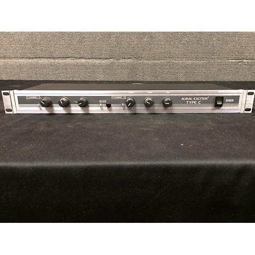 Aphex Aural Exciter Type C Model 103A Exciter-thumbnail
