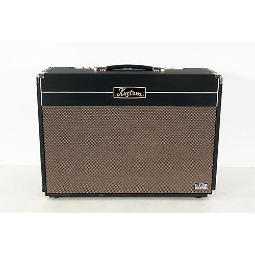Kustom Auris 60W 2X12 Stage Combo Amplifier-thumbnail