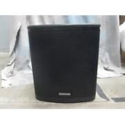 Samson Auro D1200 Powered Speaker