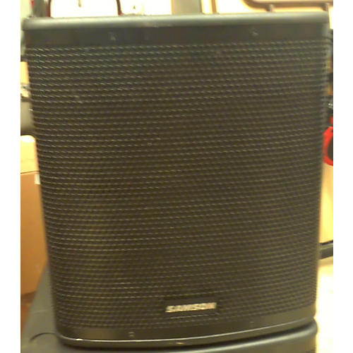 Samson Auro D1200 Powered Subwoofer-thumbnail