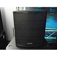 Samson Auro D1200 Powered Subwoofer