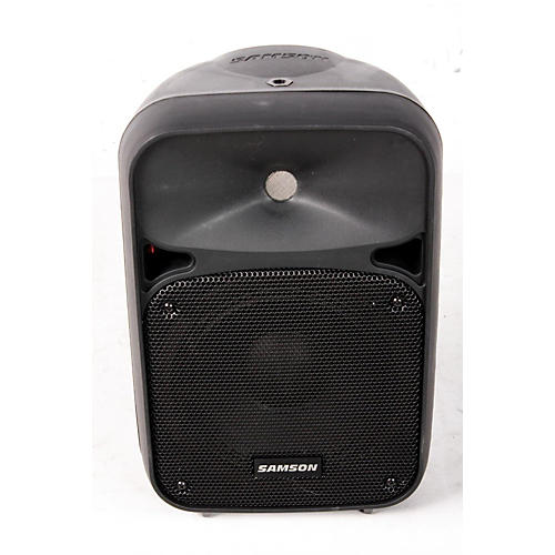 Samson Auro D208 - 2-Way Active Loudspeaker  888365242378