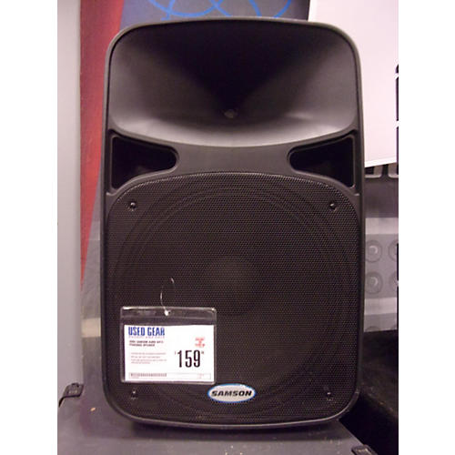 Samson Auro D415 Powered Speaker-thumbnail