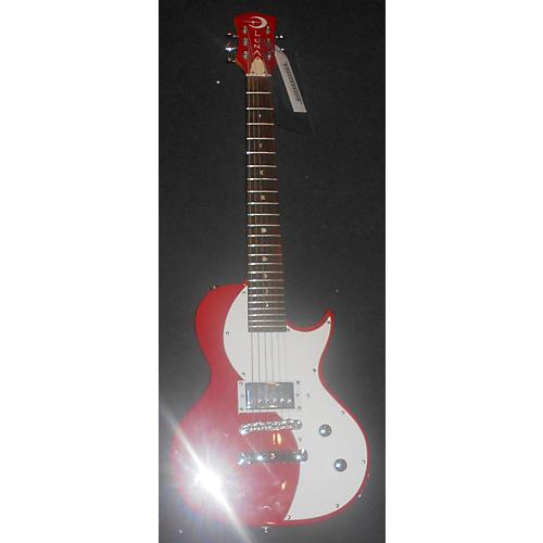 Luna Guitars Aurora Electric Guitar-thumbnail