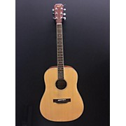 Austin Austin AA20-D Acoustic Guitar