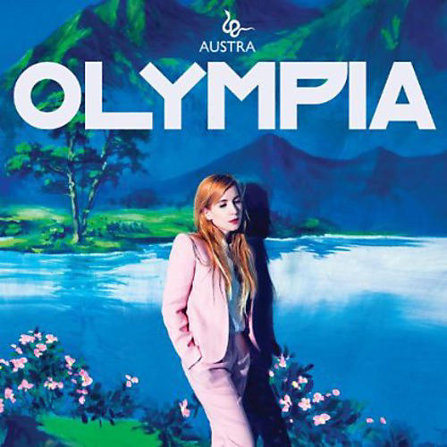 Alliance Austra - Olympia