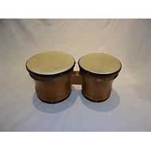Miscellaneous Authentic Bongo Bongos