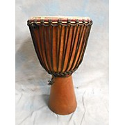 Miscellaneous Authentic Djembe