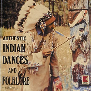 Kimbo Authentic Indian Dance Folklore by Kimbo