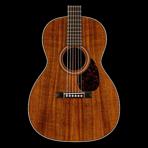 Martin Authentic Series 1921 000-28K VTS Auditorium Acoustic Guitar-thumbnail