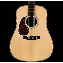 Martin Authentic Series 1937 D-28 VTS Dreadnought Left-Handed Acoustic Guitar