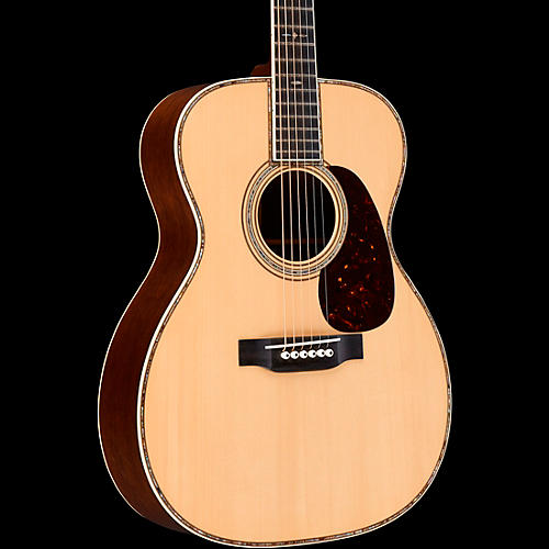 Martin Authentic Series 1939 000-42 Auditorium Acoustic Guitar
