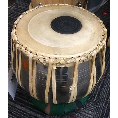 Miscellaneous Authentic Tabla Hand Drum-thumbnail