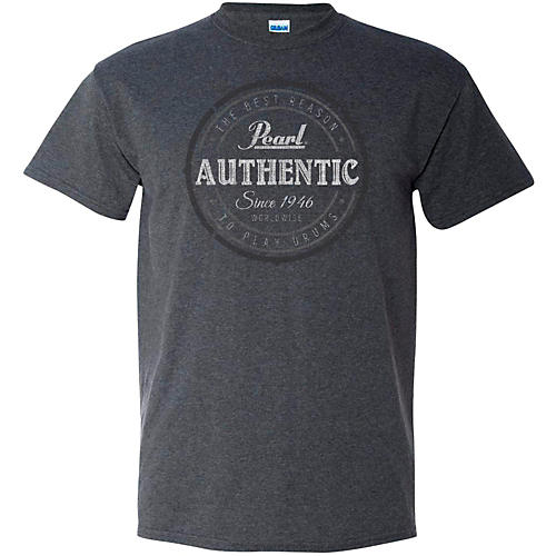 Pearl Authentic Tee-thumbnail