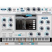 Antares Auto-Tune 8 Native Software Download