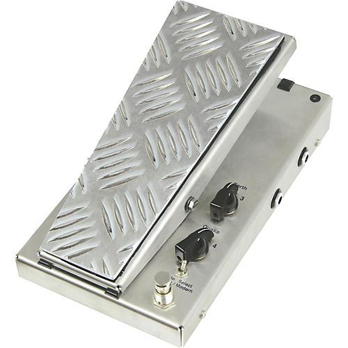 Musician Sound Design AutoMagic Silver Machine Wah Wah-thumbnail