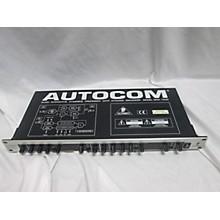 Behringer Autocom Compressor