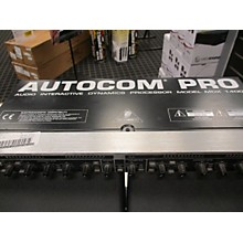 Behringer Autocom Pro Compressor