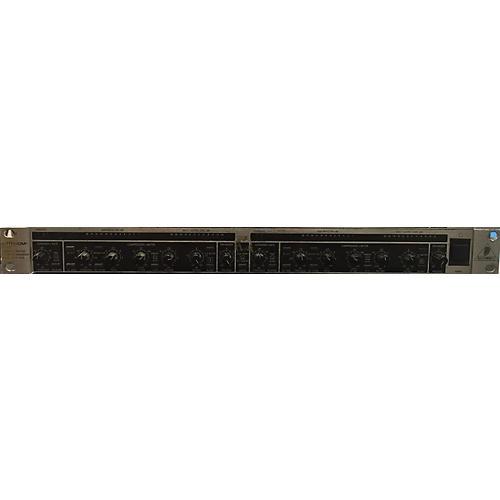 Behringer Autocom Pro MDX 1400 Compressor-thumbnail