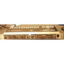 Behringer Autocom Pro Mdx1400 Channel Strip