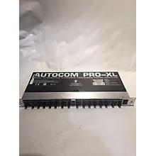 Behringer Autocom Pro-XL Multi Effects Processor