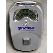Qwik Tune Automatic Guitar And Bass Tuner Tuner Pedal